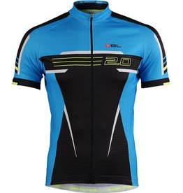 Bicycle Line 2.0 MAILLOT MANCHES COURTES