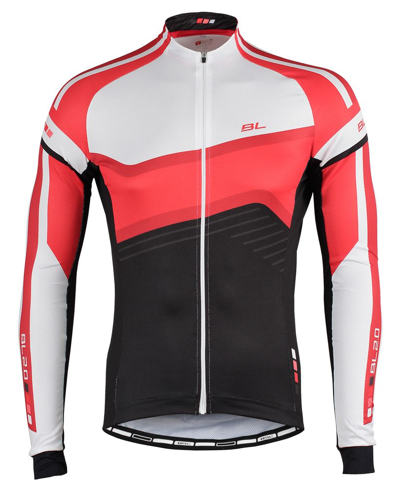 Bicycle Line DALLAS MAILLOT MANCHES LONGUES