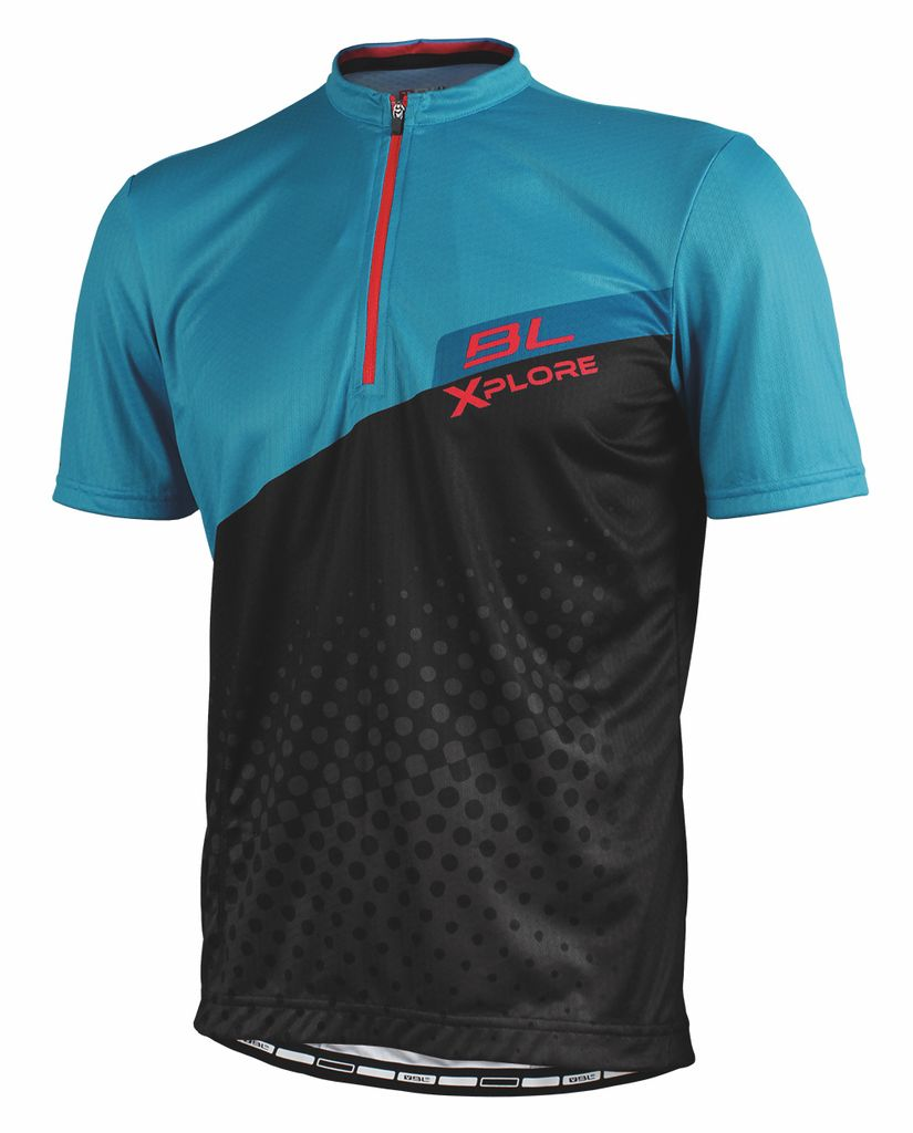 Bicycle Line CORONES MTB MAILLOT MANCHES COURTES