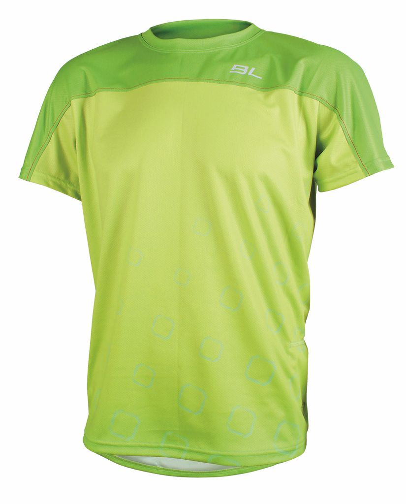 Bicycle Line MARMOLADA ST MTB S/S JERSEY