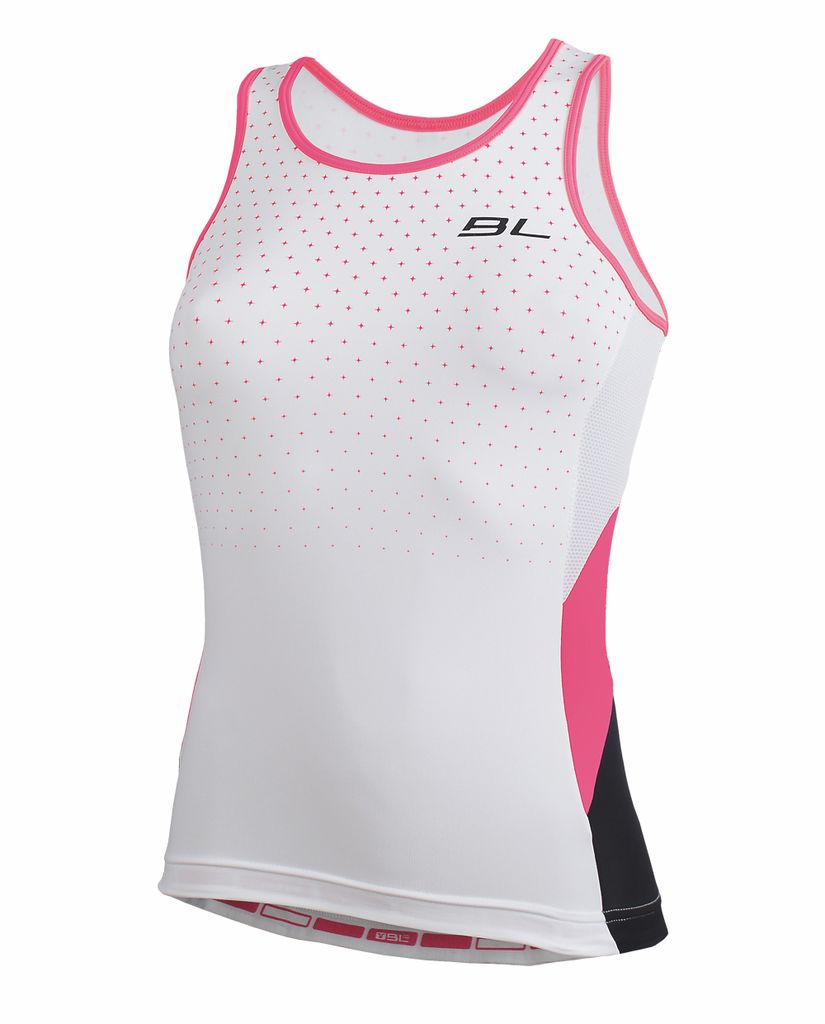 Bicycle Line POETICA MAILLOT SANS MANCHES
