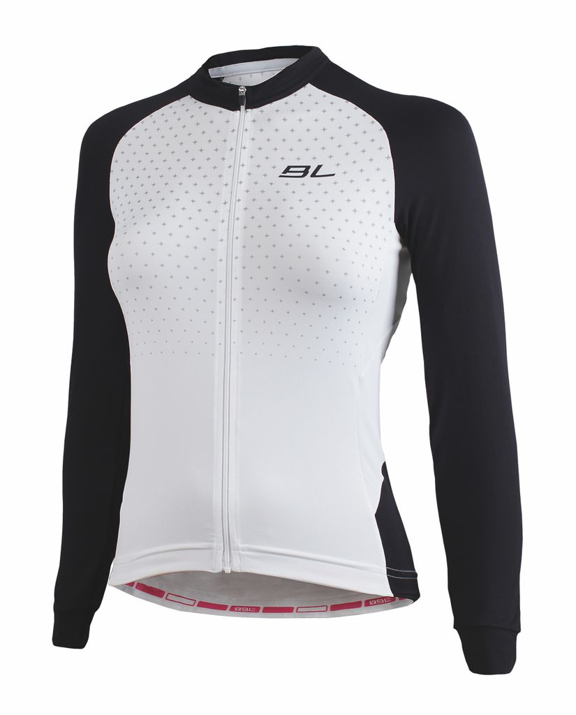 Bicycle Line POETICA L/S JERSEY
