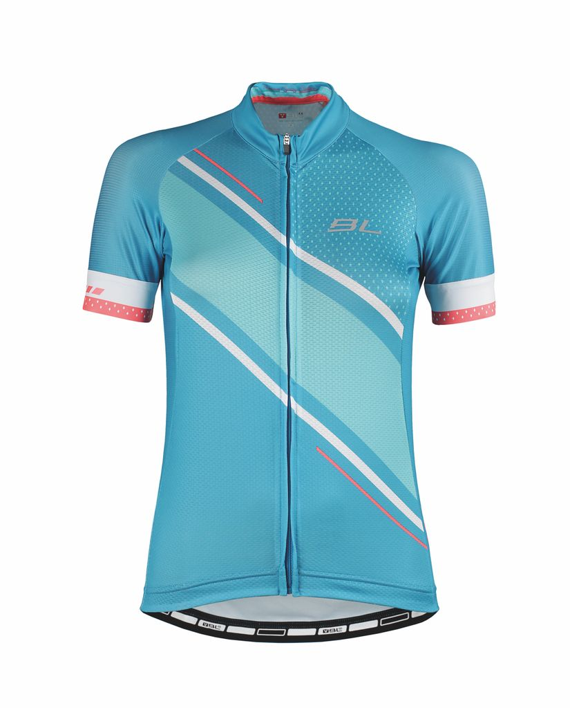 Bicycle Line MANHATTAN MAILLOT MANCHES COURTES