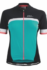 Bicycle Line ADELAIDE MAILLOT MANCHES COURTES