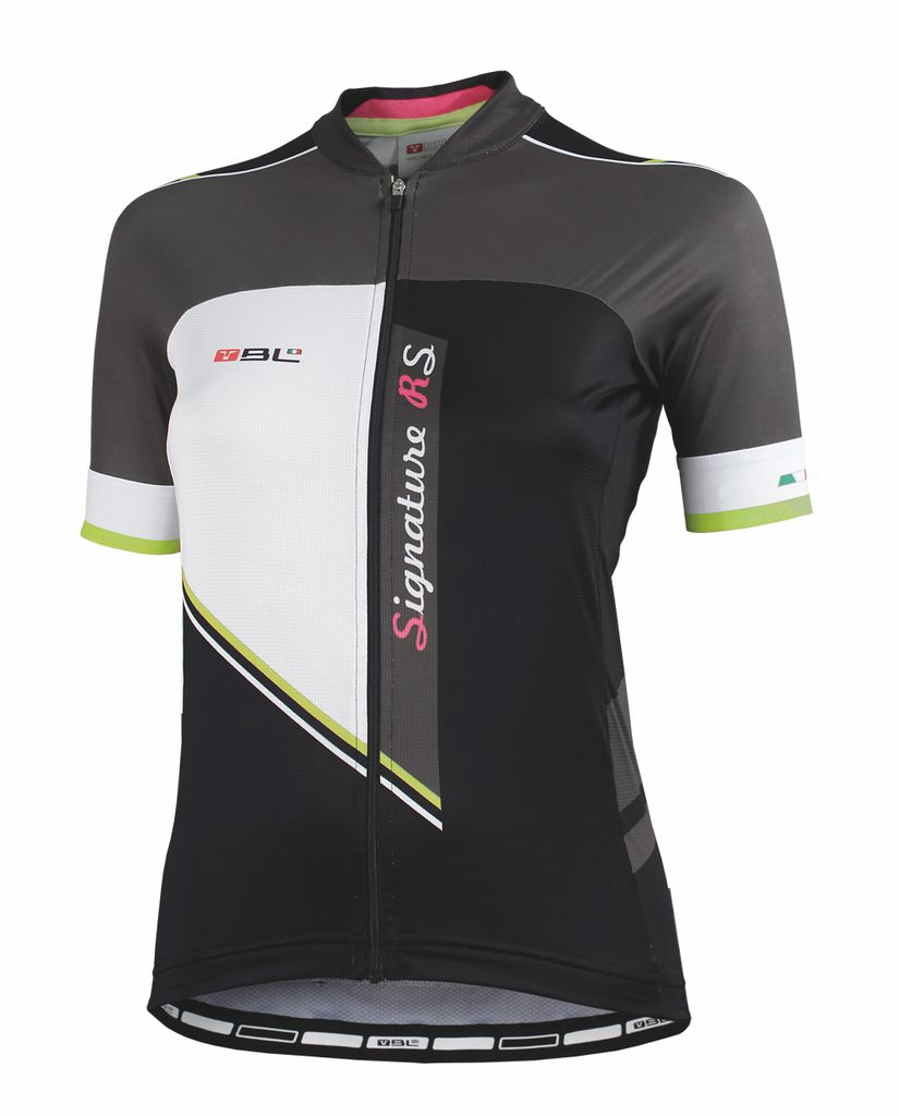 Bicycle Line SIGNATURE RS S/S JERSEY