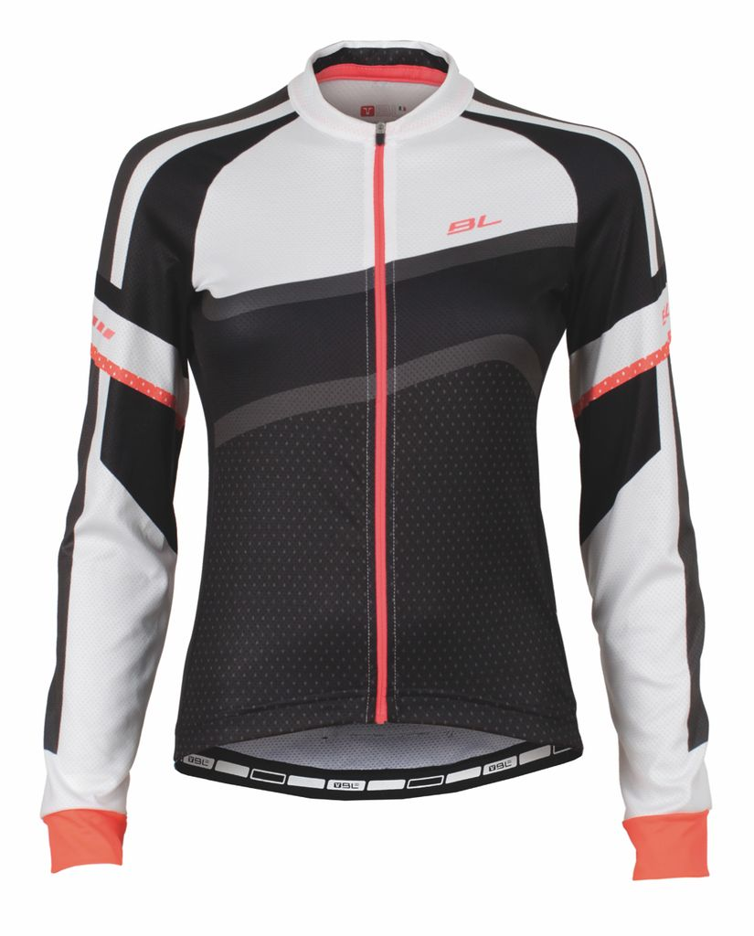 Bicycle Line ICEBERG L/S JERSEY