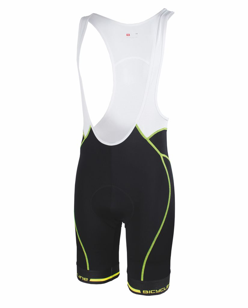 Bicycle Line ANIMA S BIB SHORTS