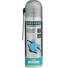 Motorex MOTOREX JOKER 440 SYNTH SPRAY 500ml