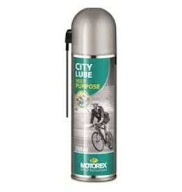 Motorex MOTOREX CITY LUBE SPRAY 300ml