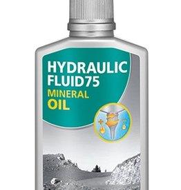 Motorex MOTOREX HYDRAULIC FLUID 75 (MINERAL OIL) 100 ml