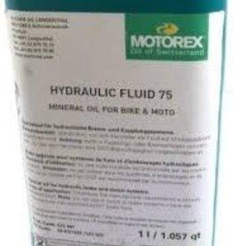 Motorex MOTOREX HYDRAULIC FLUID 75 (MINERAL OIL) 1 L