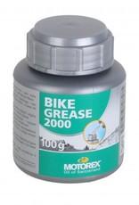 Motorex BIKE GREASE 2000, 100 gr