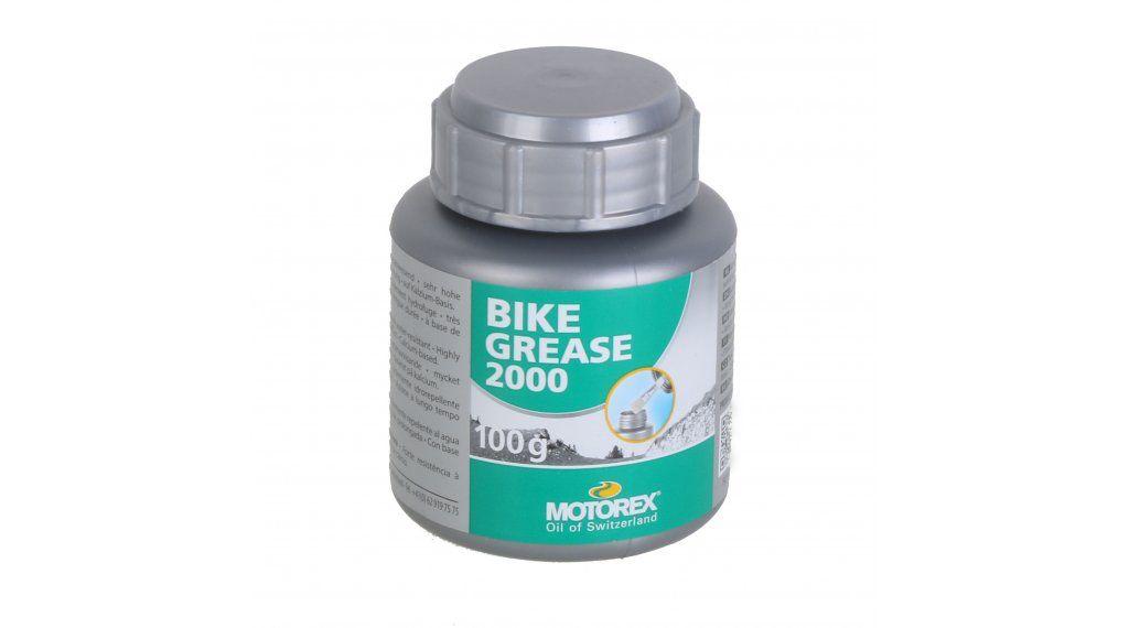 Motorex MOTOREX BIKE GREASE 2000, 100 gr