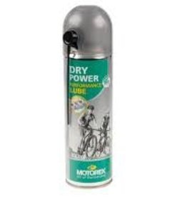 Motorex MOTOREX DRY POWER LUBE SPRAY 300ml