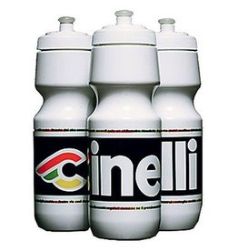Cinelli WATER BOTTLE WHITE 750ml