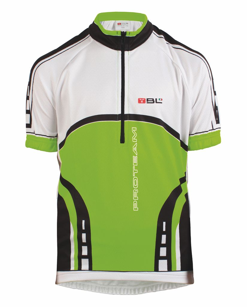 Bicycle Line PROTEAM Children S/S Jersey