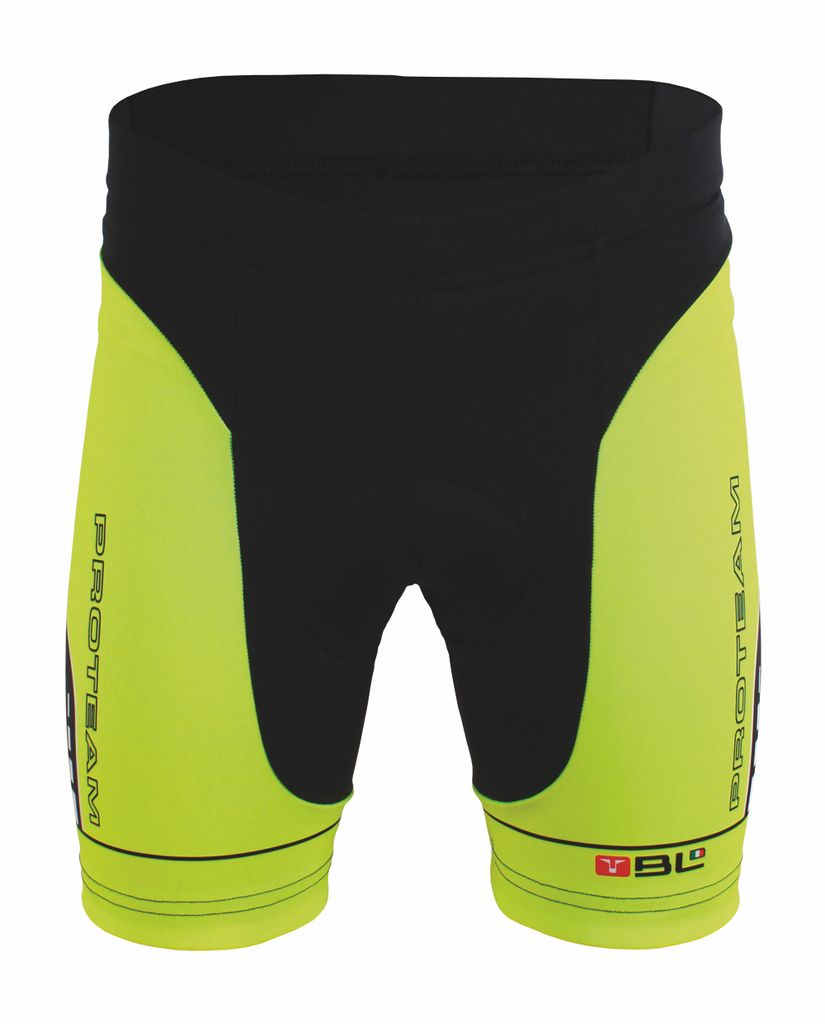 Bicycle Line PROTEAM CHILDREN SHORTS