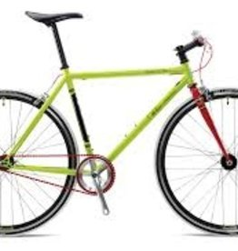 WILIER WILIER SINGLE SPEED PONTEVECCHIO LIME XL