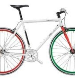 WILIER WILIER SINGLE SPEED PONTEVECCHIO  WHITE XL