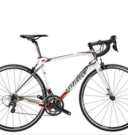 WILIER WILIER BIKE GTR TEAM 2017 ULTEGRA MIX SHIMANO RS010