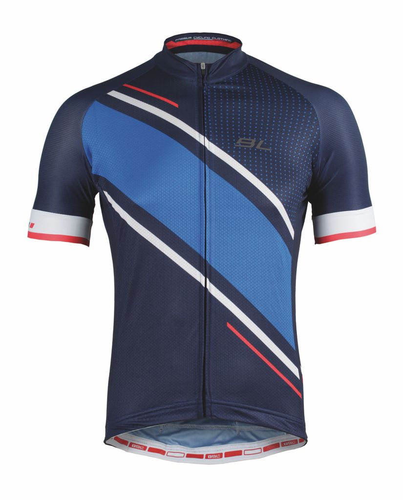 Bicycle Line AUSTIN S/S JERSEY