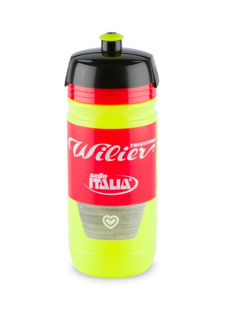WILIER WILIER ELITE WATER BOTTLE CORSA TEAM SELLE ITALIA