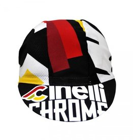 Cinelli CINELLI CAPS, TEAM CHROME TRAINING 2017