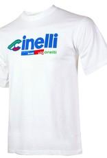 Cinelli VIGORELLI WHITE