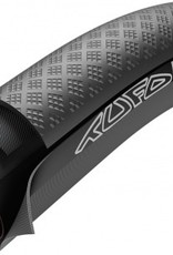 Tufo B3 26X1 BLACK-TEXTIL