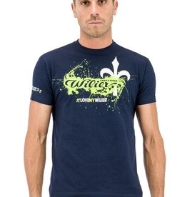 WILIER WILIER T-SHIRT SCHIZZO
