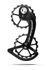 Ceramic speed OSPW SHIMANO 10+11S BLK, NON COATED