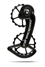 Ceramic speed OSPW SRAM ETAP BLK, COATED