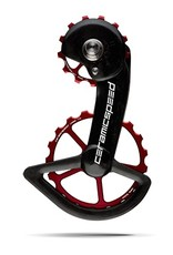 Ceramic speed OSPW SHIMANO 8000/9100 RED, NON COATED