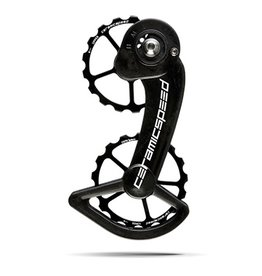 Ceramic speed OSPW SRAM ETAP BLK, NON COATED