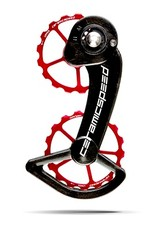 Ceramic speed OSPW SRAM ETAP RED, COATED