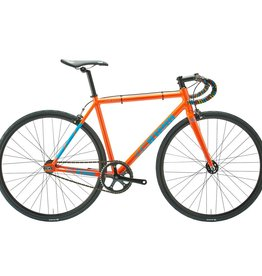 Cinelli BIKE TIPO PISTA ORANGE