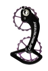 Ceramic speed OSPW SHIMANO 10+11S PINK COATED