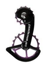 Ceramic speed OSPW SHIMANO 9100/8000 PINK NON COATED