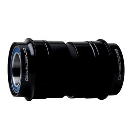 Ceramic speed PF30 SRAM GXP BLK NON COATED