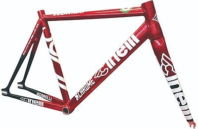 Cinelli F&F VIGORELLI DAVIDE VIGANO LIMITED EDITION