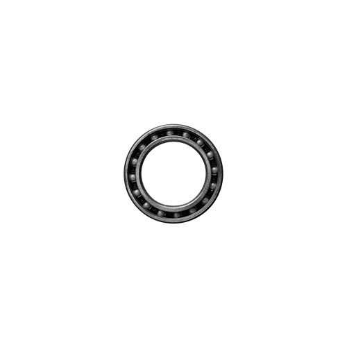 Ceramic speed BEARING 61803-2RSF/HC5 NON COATED