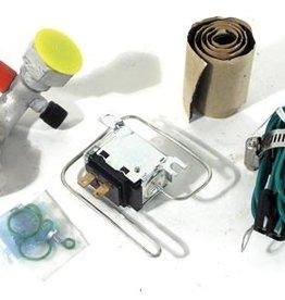Heating\AC 1963-66 STV Update Kit
