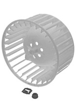 Heating\AC 1977L-82 Fan Blower Wheer AC Delco #15-8254