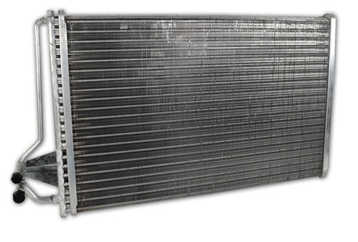 Heating\AC 1986-89 Air Conditioning Condensor