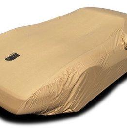 Accessories 1968-82 Car Cover Tan Flannel