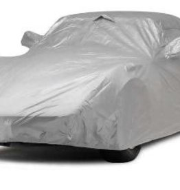Accessories 1968-82 Car Cover Silvertech