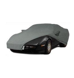 Accessories 1984-96 Car Cover Single Layer-Gray