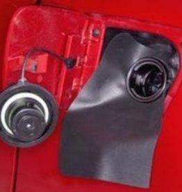 Accessories C6 Gas Guard Black-Rubber