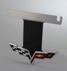 Accessories C6 Exhaust Filler Plate Z06/NPP Exhaust