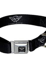 Apparel C5 Dog Collar Large-Black